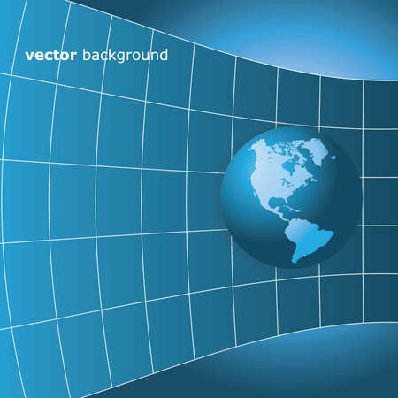 web portal: Worldwide Information Background