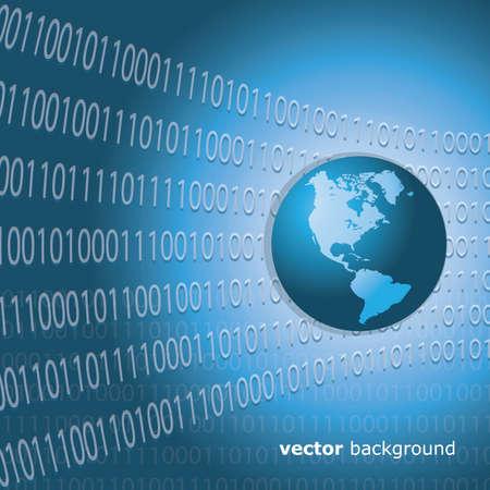 Wereldwijd Informatie Achtergrond