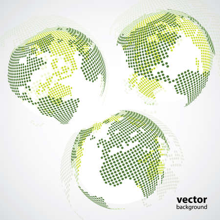 mapa de africa: Mapa del Mundo
