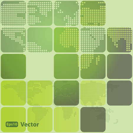 Map Vector Background Vector