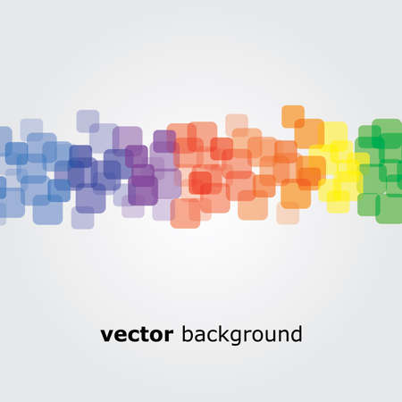 yellow line: Colorful Background Vector