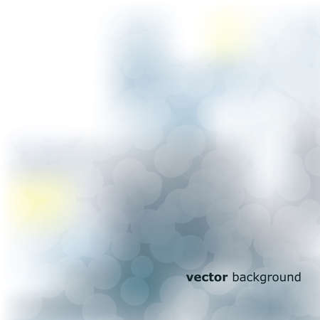 grey water: Abstract Background Vector Illustration