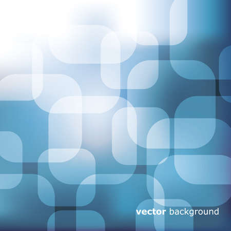 presentation screen: Abstract Background Vector Illustration