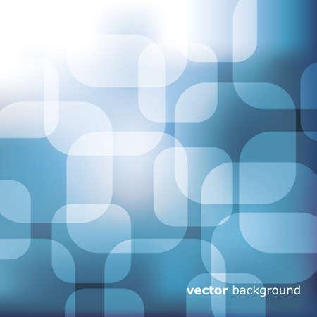 tarjeta de presentacion: Vectorial Resumen Antecedentes