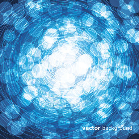 Abstract Background Stock Vector - 13949880