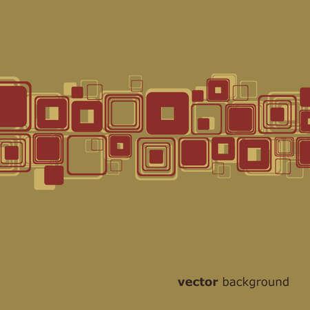 carmine: Vector Retro Resumen Antecedentes