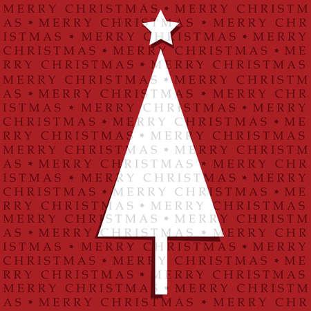 Christmas Flyer or Cover Design Stock Vector - 11597640
