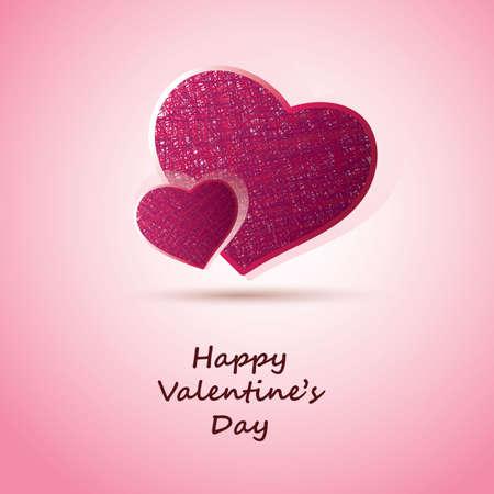 the valentine: Valentines Day Card