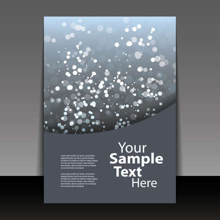 Flyer Design - Business Vector