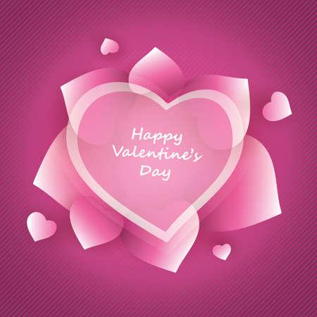 San Valentino Card.
