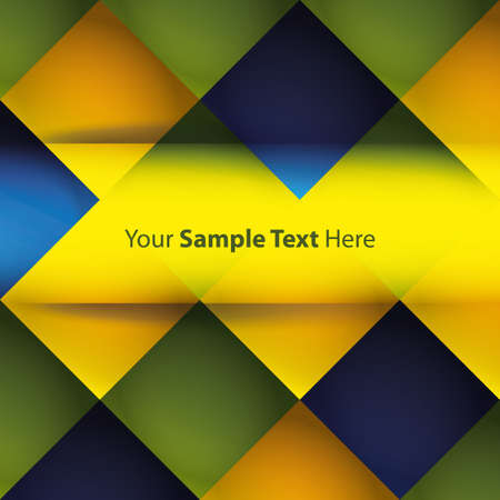Abstract Background Vector Stock Vector - 12269710