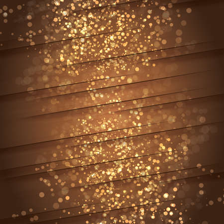 glitter glow: Abstract Background Vector Illustration