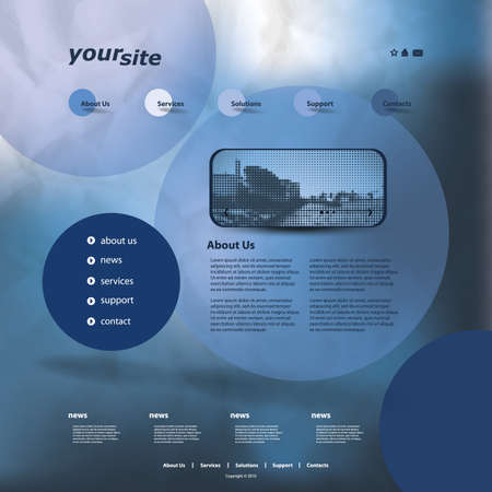 net bar: Website Design
