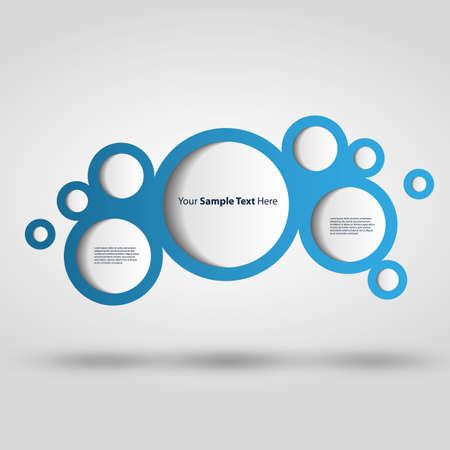 Speech Bubble Stock Vector - 13808305