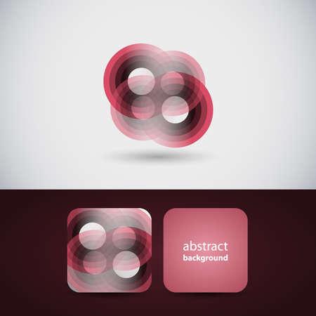 cd case: Flyer abstracto o dise�o de la cubierta Vectores