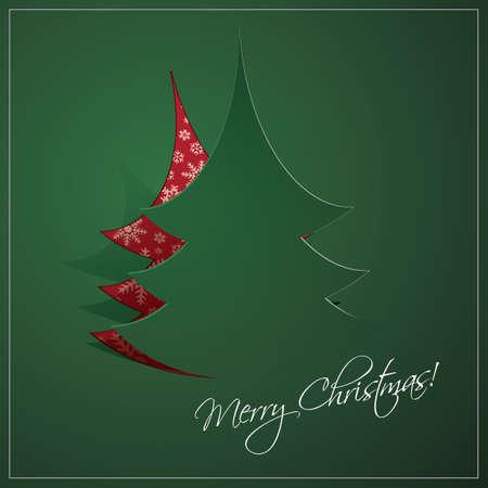 christmas cards: Christmas Card Background