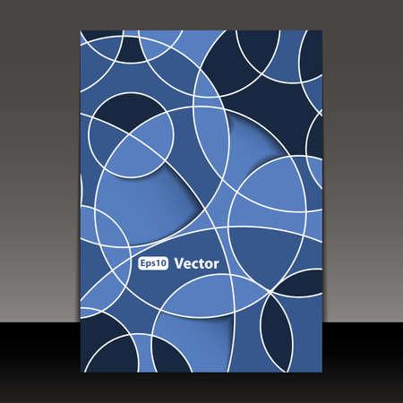 presentation folder: Flyer or Cover Design
