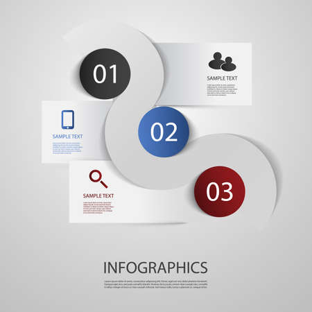 business decisions: Infographic Design