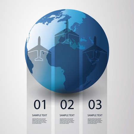 pane: Infographic Design