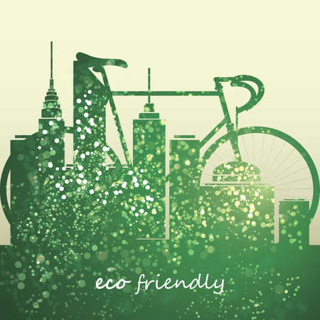 environmentally friendly: Eco Design