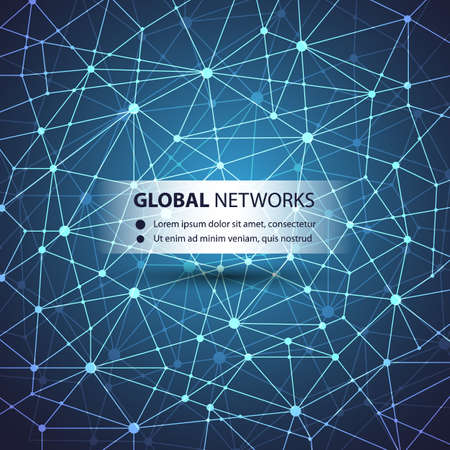 power grid: Global Networks