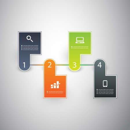 flow diagram: Infographic Design