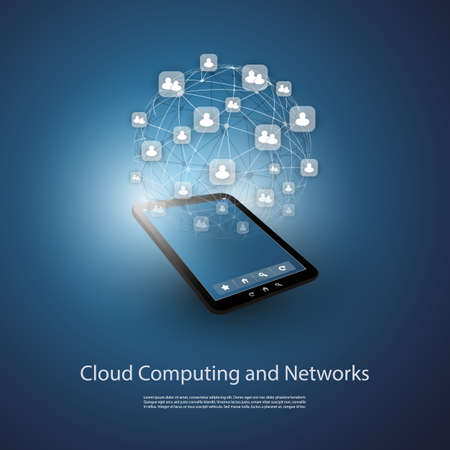 Concept Cloud Computing