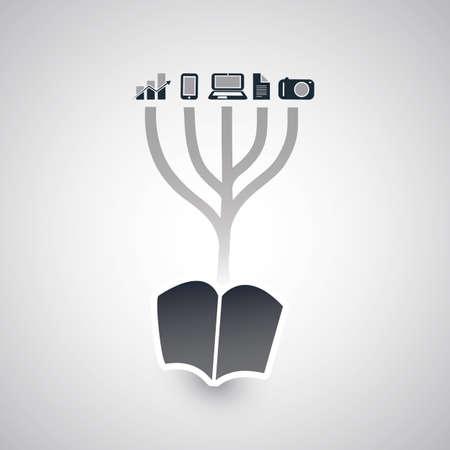 soumis: L'Arbre de la Connaissance - Design Concept