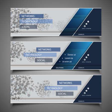 web design elements: Web Design Elements - Header Designs