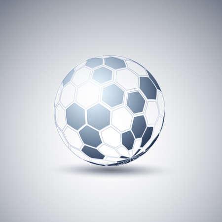meridiano: Diseño de globo Vectores