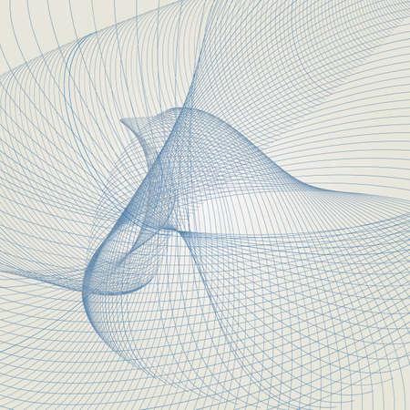 Pigeon Entwurf - Abstract Background Vector Illustration Vektorgrafik