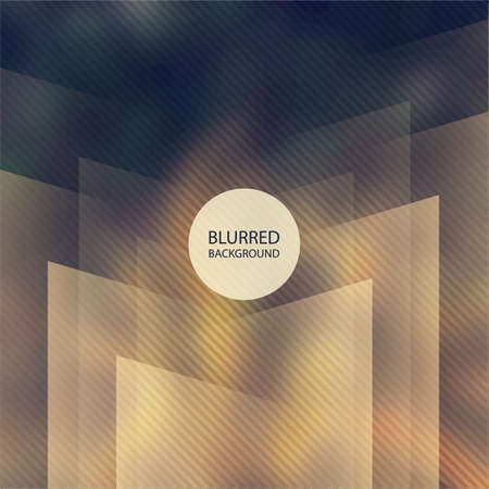 soft center: Abstract Background Design with Blurred and Striped Pattern