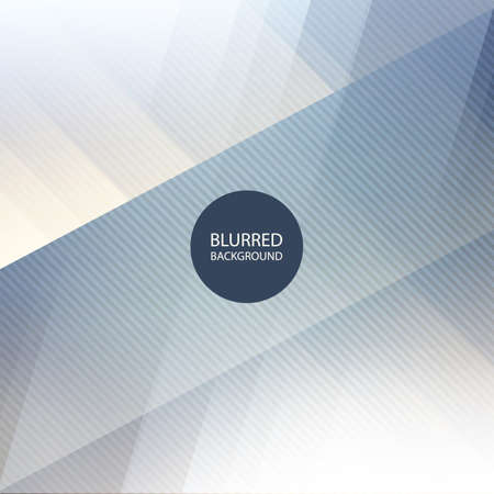 oblique: Abstract Blue and White Background Design with Blurred Image Pattern