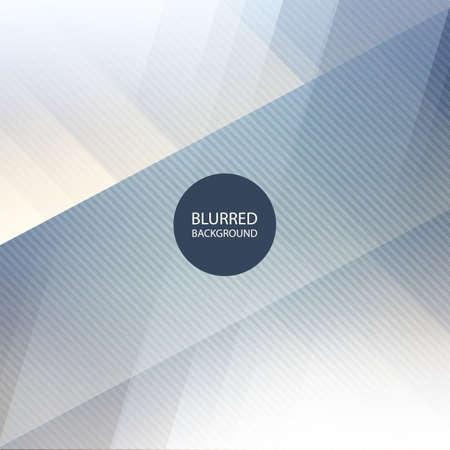 Résumé bleu et blanc de fond conception de flou Motif de l'image Banque d'images - 30729607