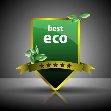 declare: Eco Banner
