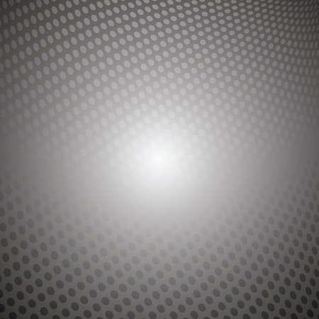 Metallic Background Design