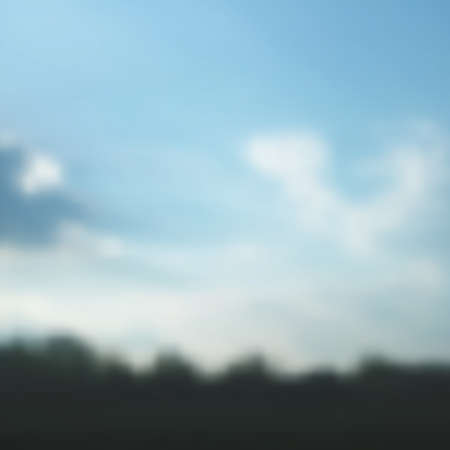 Abstract Background  Blurred Image  Cloudy Sky