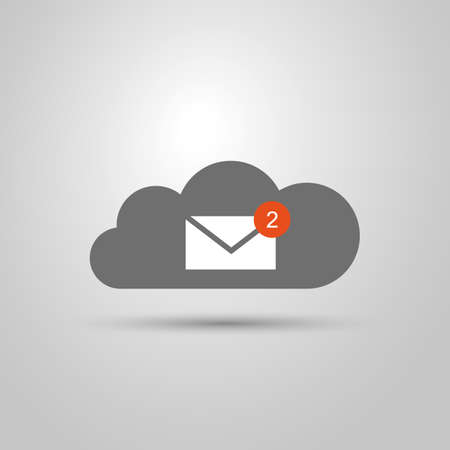 unread: Cloud Computing Concept Design  Sync Your Mails Messages Between Devices