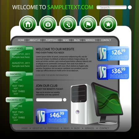 website design: Website Design