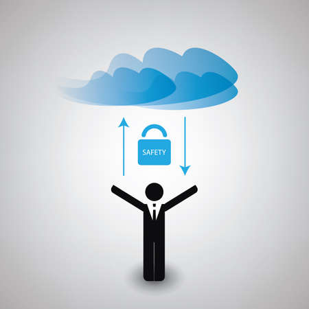 synchronizing: Cloud Computing Concept Design - Safety in Synchronizing