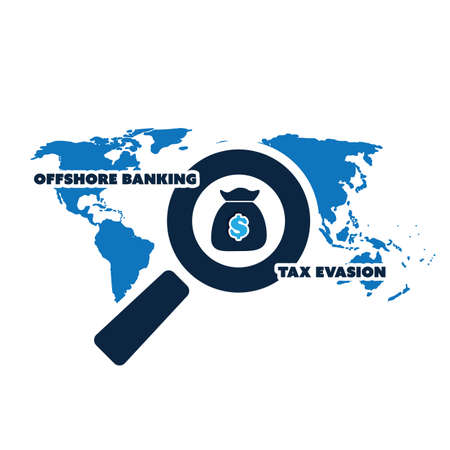 Offshore Banking And Tax Evasion - Design Idea
