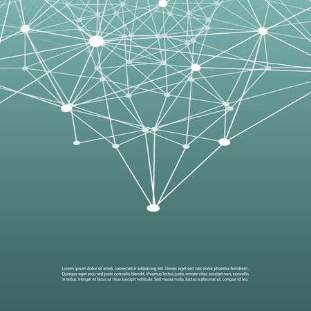 Cloud Computing y Redes Concept