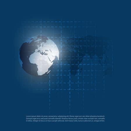 informatics: Cloud Computing and Networks Concept