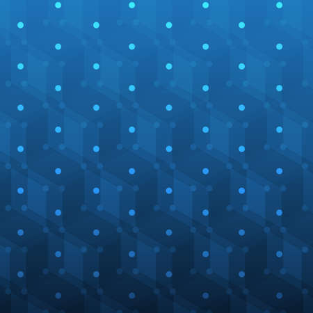 blue spotted: Blue Spotted Abstract Background