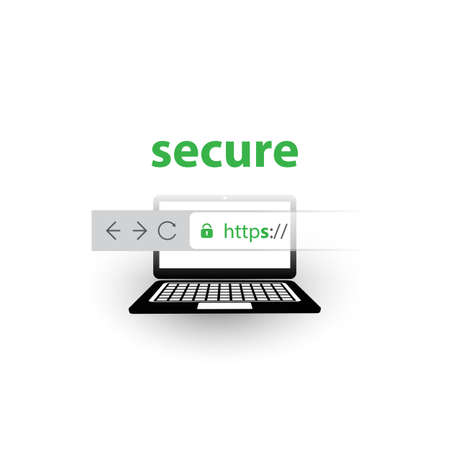 browsing: HTTPS Protocol - Safe and Secure Browsing on Mobile Computer