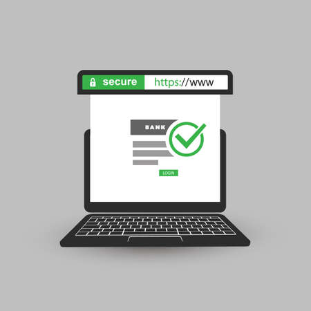 Secure Networks, Safe Browsing, Digital Communication on Mobile Computer