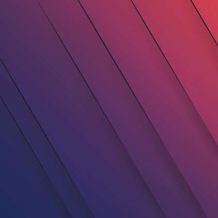 Abstract Striped Background Design