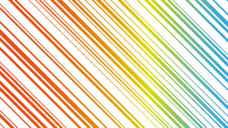Wallpaper, Background Design for Your Business with Abstract Striped Pattern - Creative Vector Template