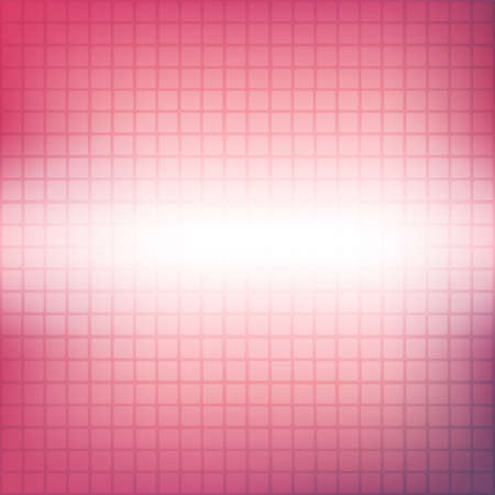 Colorful Gradient Wallpaper, Background, Flyer or Cover Design for Your Business with Purple Grid Pattern Stok Fotoğraf - 112515931