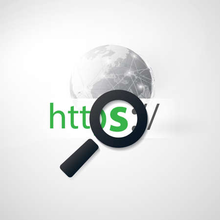 HTTPS Network Protocol - Safe and Secure Browsing